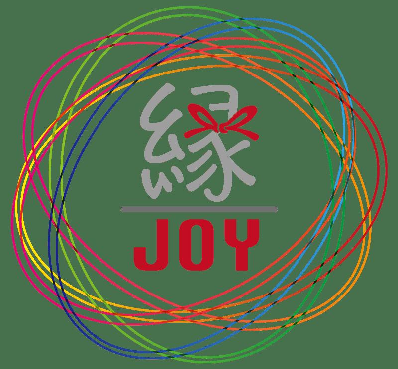 縁JOYプロジェクトのロゴ